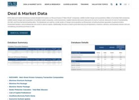 bvmarketdata.com