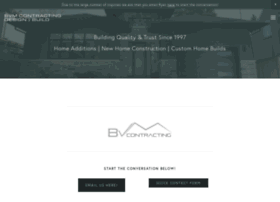 bvmcontracting.com
