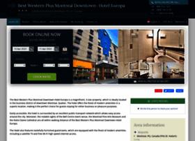 bw-europa-downtown.hotel-rv.com