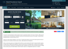 bw-hotel-knudsens-gaard.h-rez.com