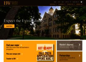 bw.edu