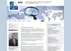 bwa-deutschland.de