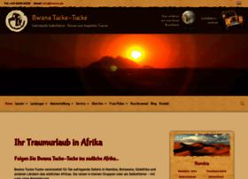 bwana.de