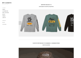 bwcgarments.com