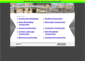 bwconstruction.org
