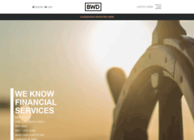 bwd-search.co.uk