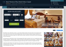 bwestern-felice-casati.hotel-rv.com