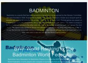 bwfworldsuperseries.com