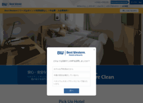 bwhotels.jp