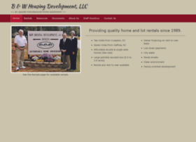bwhousingrental.com
