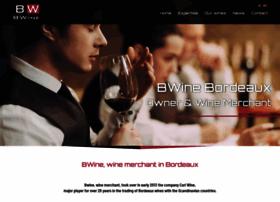 bwine-bordeaux.com