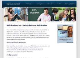 bwl-studieren.net