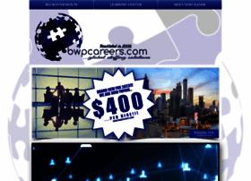 bwpcareers.com