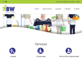 bwterceirizacao.com.br