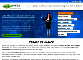 bwtradefinance.com