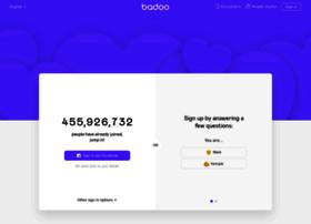 bwww.badoo.com