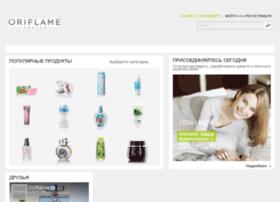 by-eshop.oriflame.com