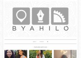 byahilo.com