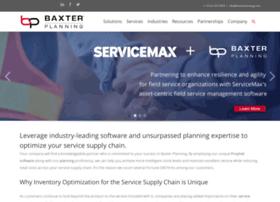 bybaxter.com