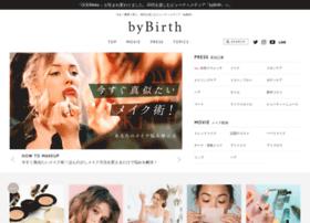 bybirth.jp