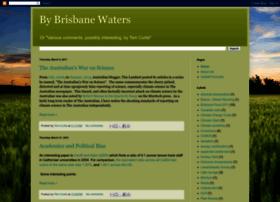 bybrisbanewaters.blogspot.com.au