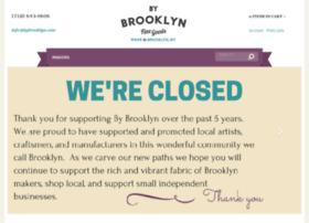 bybrooklyn.com