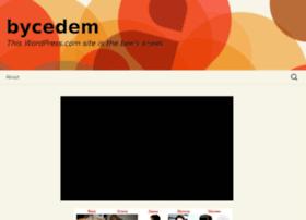 bycedem.wordpress.com