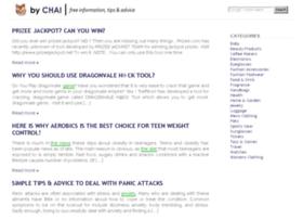 bychai.net