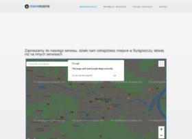 bydgoszcz.mapamiasta.info