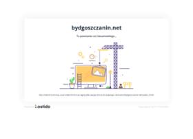 bydgoszczanin.net