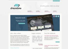 bydreamtime.com