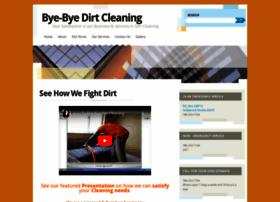 byebyedirtcleaning.wordpress.com