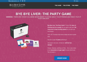byebyeliver.com
