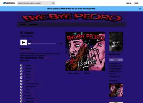 byebyepedro.bandcamp.com