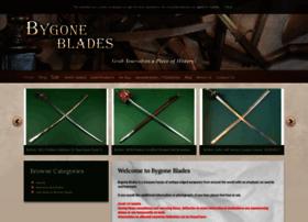 bygoneblades.com