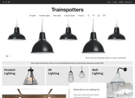 bygonelighting.co.uk