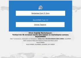 bykanber.com