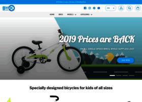 bykbikes.com