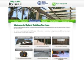 bylund.com.au