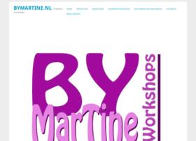 bymartine.nl