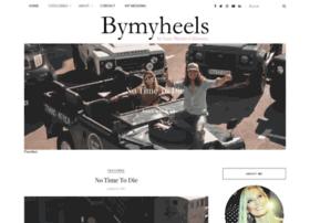 bymyheels.com