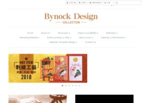 bynockdesign.com