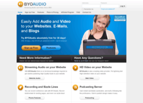 byoaudio.com