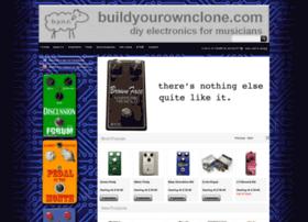 byocelectronics.com