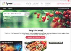 byoza.icebrg.net