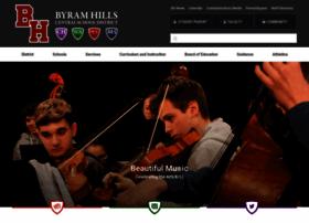 byramhills.org