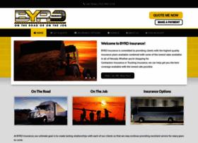 byrd-insurance.com