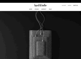 byrdandbelle.com