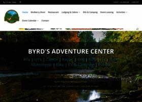 byrdsadventurecenter.com