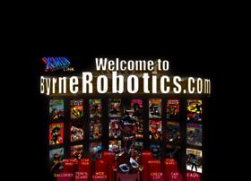 byrnerobotics.com